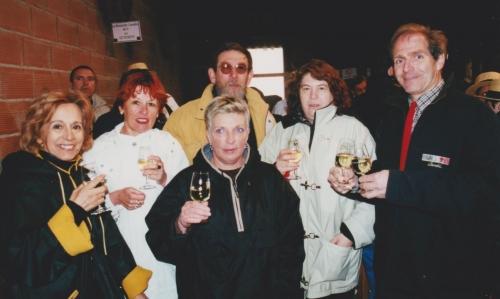 toques et clochers 2001
