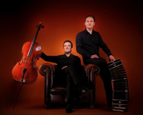 barocco tango,musique en kercorb