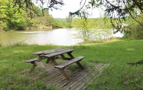 lac de chalabre-plaisance