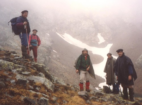 Départ refuge Pinet Montcalm 1994.JPG