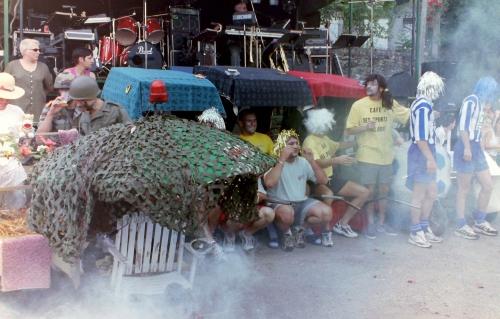 cazal 2001