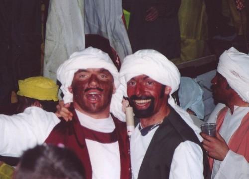 carnaval,badaluc le 44e