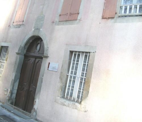 hôtel-dieu saint-jacques,chalabre,soeur marie javouhey