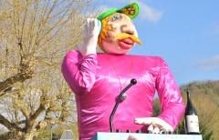 badaluc 45,carnaval chalabre