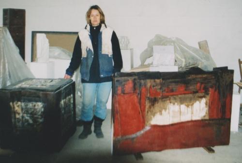 sylvie rivillon,ariel moscovici,freddy marty