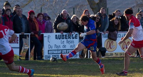 usckbp rugby,us plateau de sault
