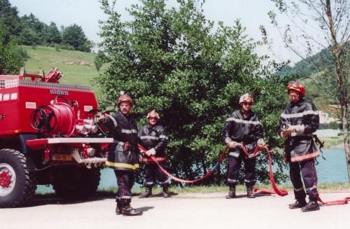 Pompiers Calendrier 2013.JPG
