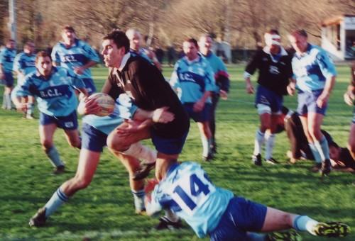usckbp rugby,quint-fonsegrives,3e série midi-pyrénées
