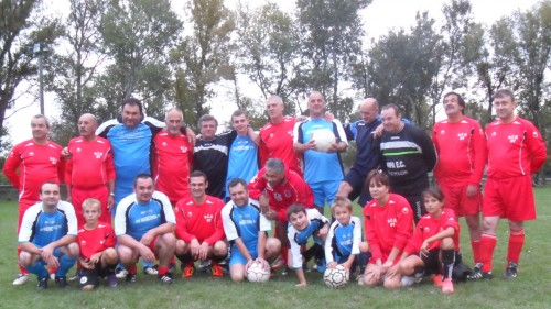 av kercorb football,ocs,cruas football,thierry waterblez