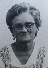 jeanne gérard