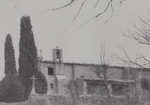 chapelle du calvaire,ensemble pour le calvaire,ermite du calvaire