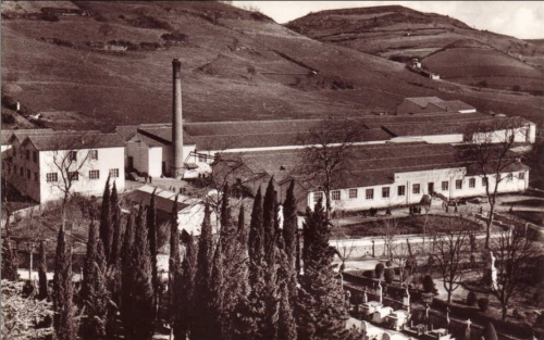 usine canat