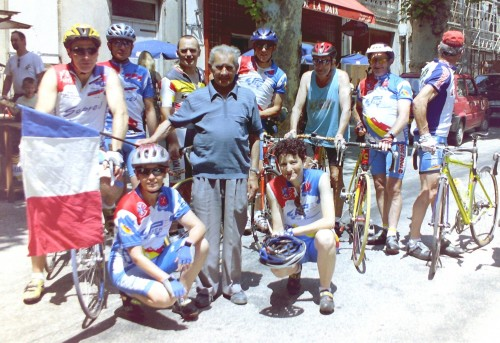 cyclo vtt club du chalabrais,hôtel family meyrueis