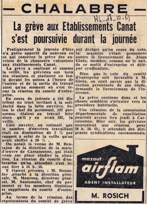 1961 Midi Libre 18 octobre 001.jpg