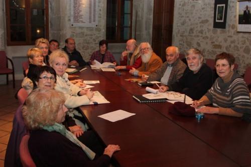 association pour la rénovation de la chapelle du calvaire chalab