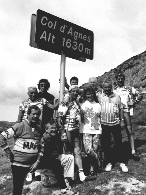 cyclo-vtt club du chalabrais