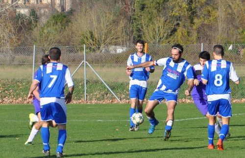 fc chalabre football,as villepinte,malepère