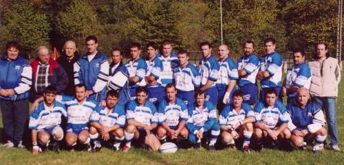 Team USK Nov. 2003.jpg