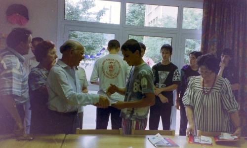 collège antoine-pons,concours de la résistance et de la déportation