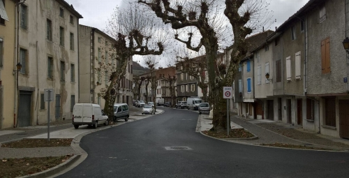 cours sully,chalabre