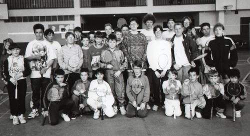 Badminton Juin 1993.JPG