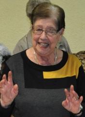 jeannette pendariès