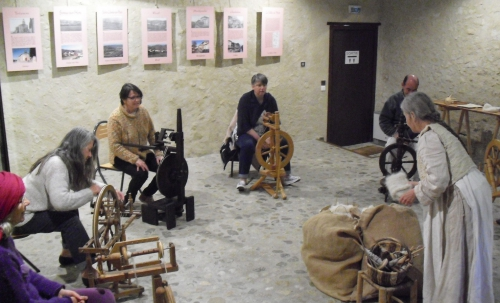 musée du quercorb,coeur de tr'âme
