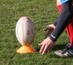 usckbp rugby,marché de noël,téléthon 2012