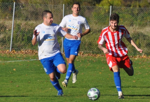 fc chalabre football,as bram
