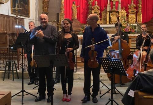 musique en kercorb 2021,occitania,bernard soustrot