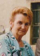 jeanne bauzil