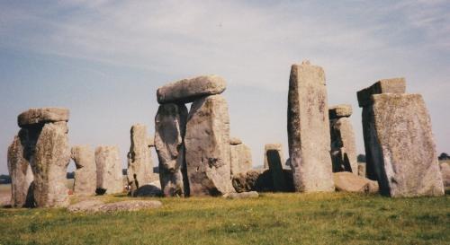 Stonehenge Août 1995.jpg