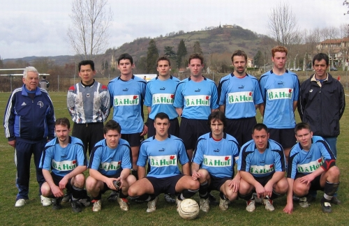 fc chalabre football,co saissac