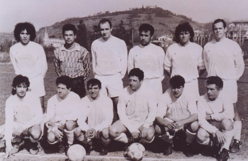 fc chalabre football,saison 1992-1993