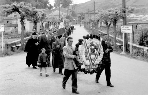 8 mai 1957,chalabre,maurice mazon