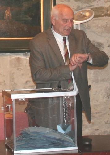 Présidentielles 2012,1er tour