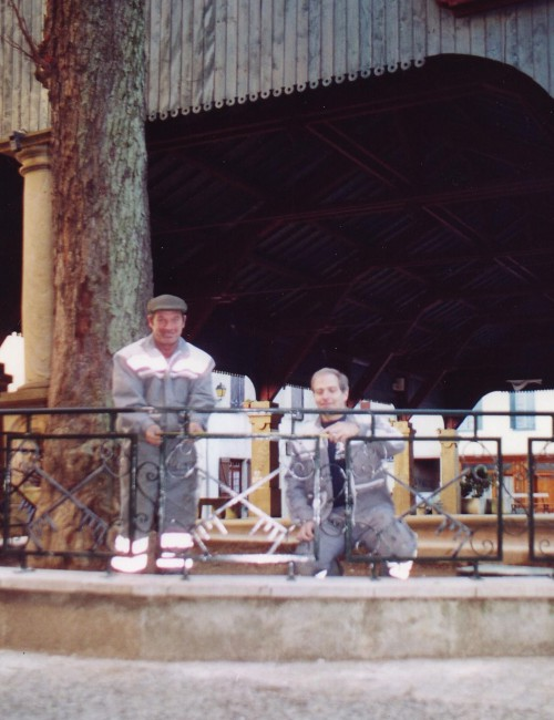 Marc & Francis Février 2004 bis.JPG