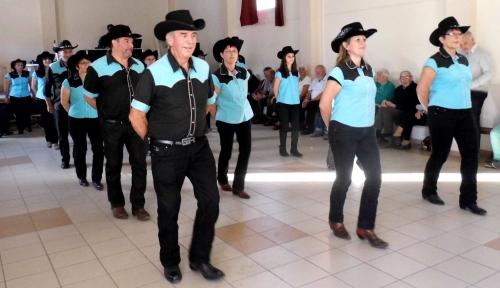 comité des fêtes de chalabre,slapping dancers belvèze,the calamity band