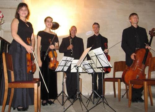 quatuor kryptos,sandra et mike wagstaff