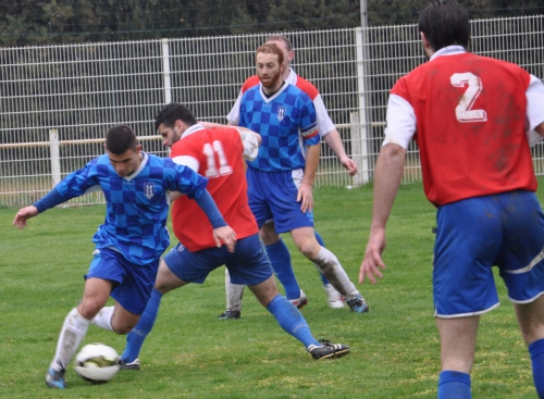 fc alzonne,fc chalabre football