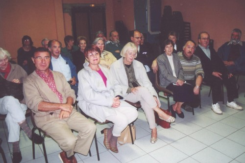 octobre 2002 rétrospective