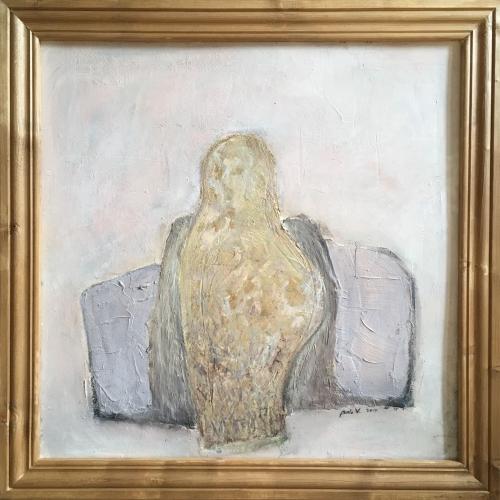 galerie poem,mirela vasile,laurence bourgeois,jean-marc barrier