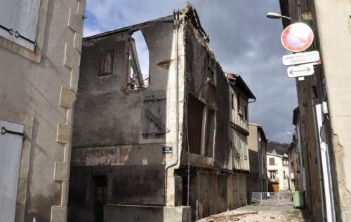 Maison rue des Boulangers 27 février 2015.JPG