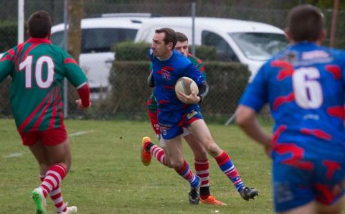 usckbp rugby,us pays de sault