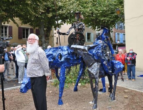 Don Quichotte de Chalabre 18 septembre 011.JPG