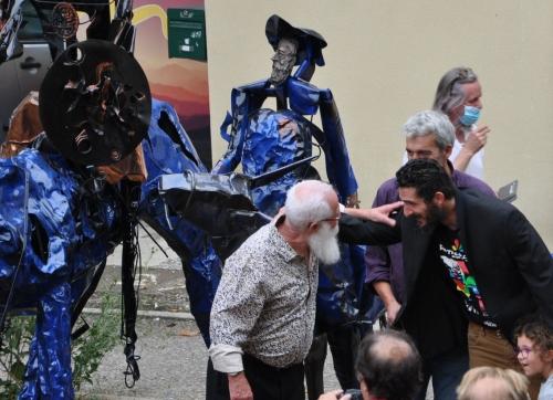 Don Quichotte de Chalabre 18 septembre 009.JPG