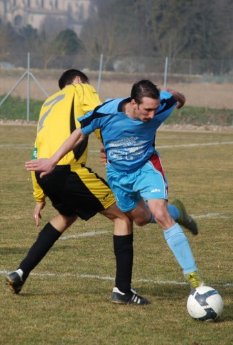fc chalabre,coupe de france