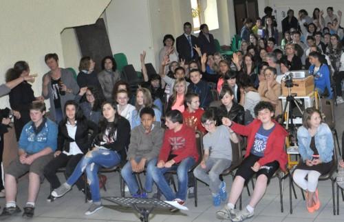 collège antoine-pons,section européenne anglais-espagnol